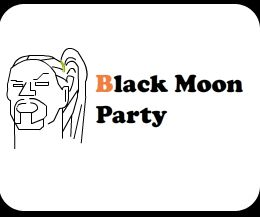 Black Moon Party Gallery